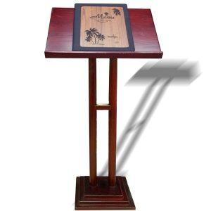 Bảng thông báo khung gỗ: Nơi bán Bảng thông báo uy tín, giá rẻ