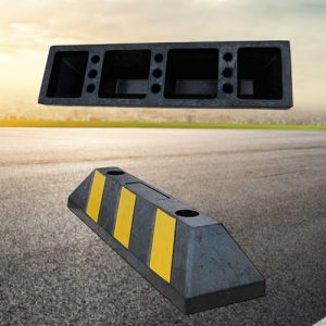 Cục chặn bánh xe tải, xe bus