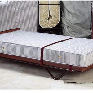 Giường extra bed hotel đệm lò xo 20cm tốt nhất thị trường