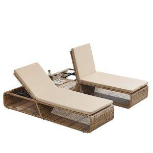 Ghế hồ bơi đôi dành cho gia đình