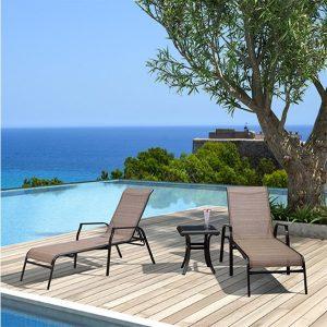 Ghế nằm hồ bơi ngoài trời: Nhà phân phối ghế nằm hồ bơi rẻ như cho