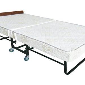 Giường extra bed hotel đệm mút 10cm