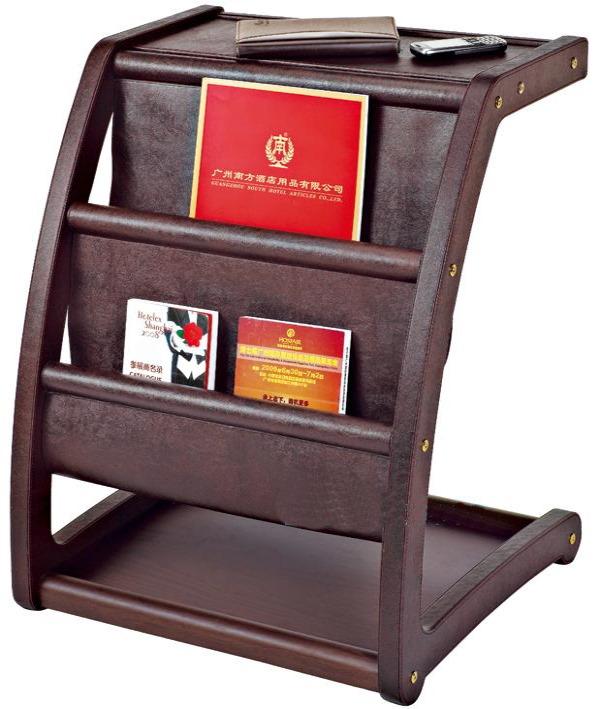 Liên hệ địa chỉ cung cấp kệ để báo gỗ 2 tầng số 1 thị trường